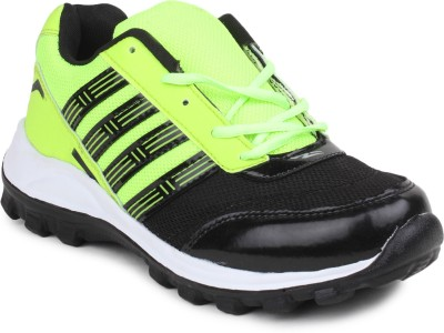 11e Fine-5121 Running Shoes(Black)