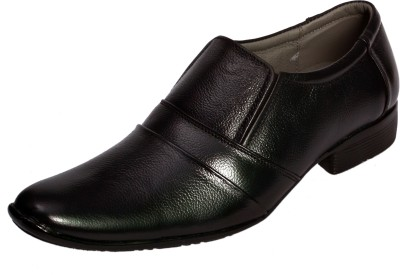 Aadolf Leather 504 Slip On