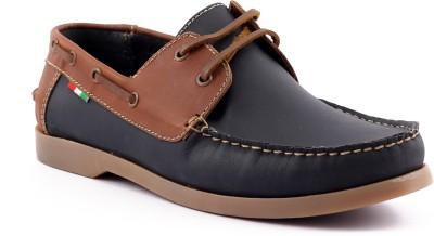 FLOURISH Elegant Boat Shoes