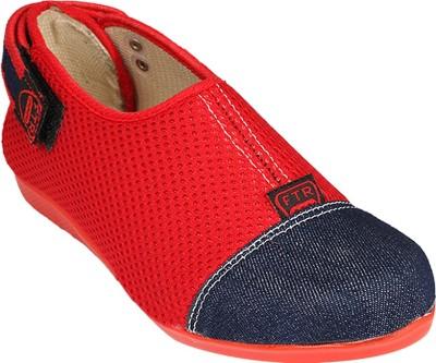 Frontier Footwear Casuals