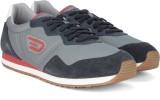 Diesel KURSAL - sneakers Sneakers (Grey)