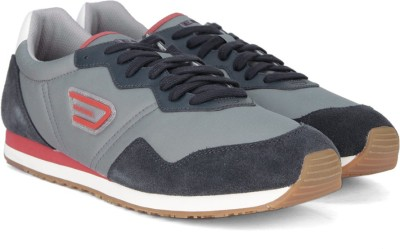 Diesel KURSAL - sneakers Sneakers(Grey)