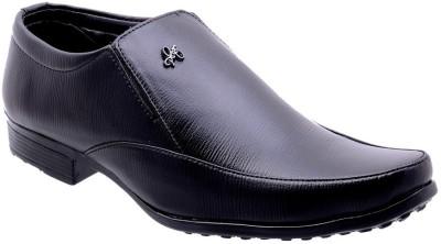 Porcupine Slip On Shoes