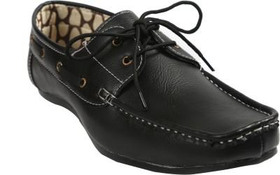 Monash Creations Boat Shoes