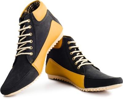 Windus Boots