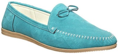 Port SupperNova Nk Sky Loafers