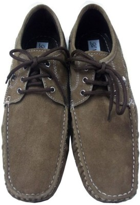 SNG Le-Valde Boat Shoes