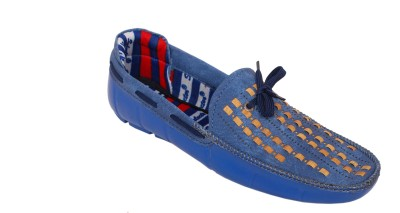 Rbs Slip On Shoe