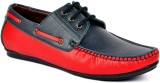 Footlodge Funky and Stylish Boat Shoes (...