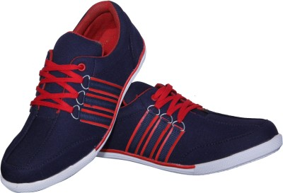 MBS collection casual lace up Canvas Shoes