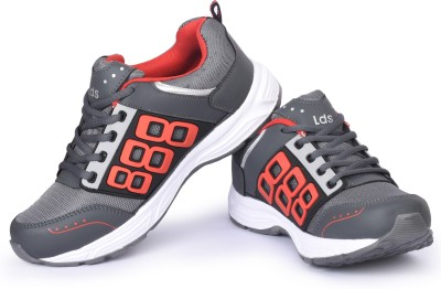 Graco Running Shoes(Red)
