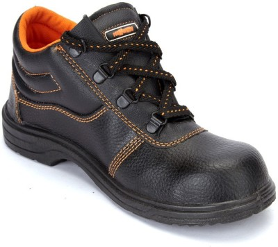 Hillson Hillson Beston Safety Shoe Lace Up
