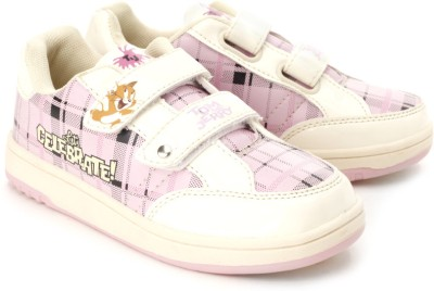 Tom & Jerry Casual Shoes