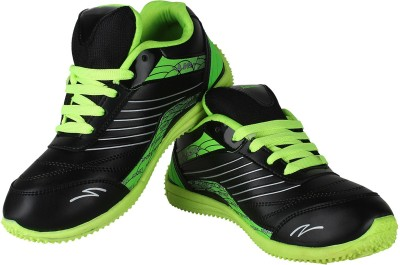 Vivaan Footwear Black-186 Running Shoes