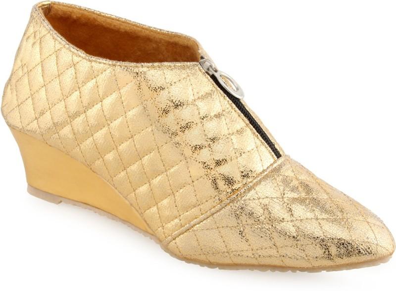Aashka Boots
