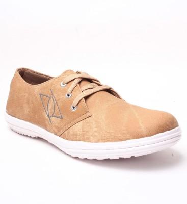 Juan David Sneakers(Beige)