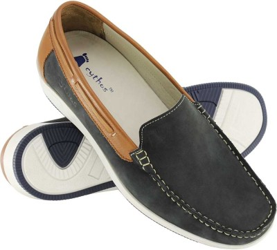 Cythos Grace-6501 Loafers