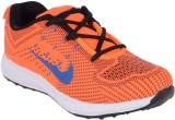 Austrich Running Shoes (Orange)