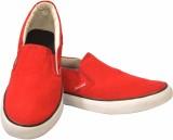 Rexona Casuals (Red)