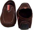 sandhills Loafers (Brown)