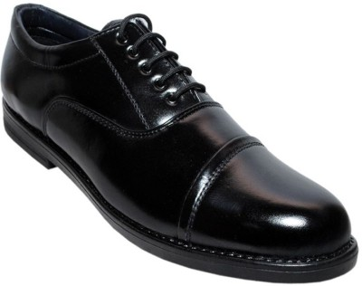 Johny Lace Up Shoes