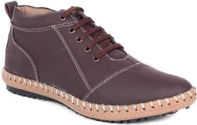 Haroads Ankle Half Length Boots