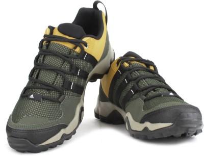 Adidas AX2 Hiking & Trekking Shoes
