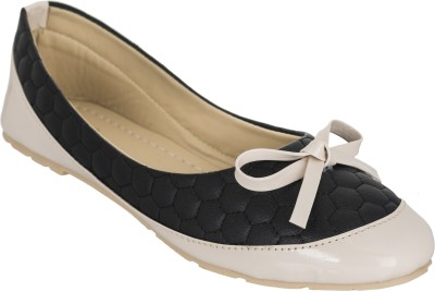 Fashion Feet Youth Pulse Exotic Synthetic Ballerinas Bellies
