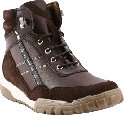 Bacca Bucci leather man Boots