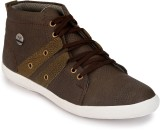 Braavosi Eco Sneakers, Outdoors (Brown)