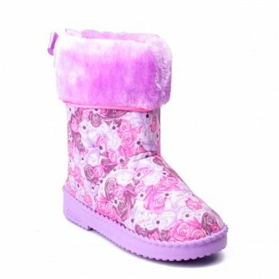 Willywinkies Girls Boots