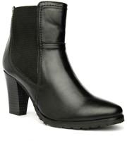 Bruno Manetti Teresa Boots(Black)
