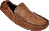 Altek Loafers (Brown)