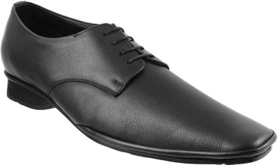 Metro Awesome Lace Up(Black)