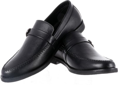 Per Te Solo Men,S Martino Synthetic Leather Formal Slip On Shoes