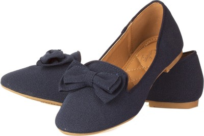 Vero Couture Bow Vamp Bellies