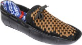 TRY IT EXCLUSIVE Loafers (Black)