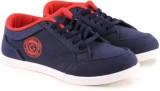 Globalite Stumble Walking Shoes (Red, Na...