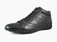 Knotty Derby Albus Boots(Black)