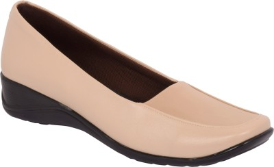 Indulgence Slip On(Beige)