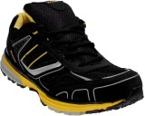 Tracer Eclipse-38 Casual Shoes (Black)