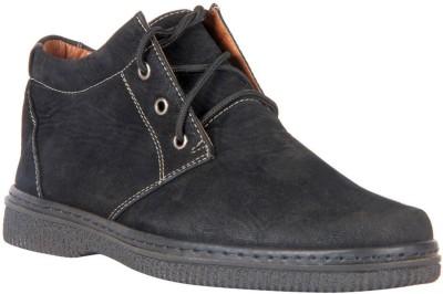 Ash Grey Boots