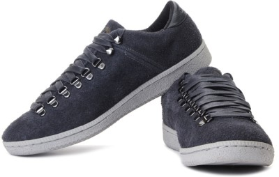 Diesel Contempo Iron Sneakers