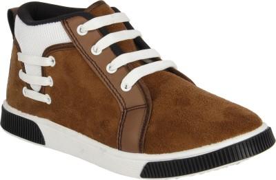 Oricum Brown-205 Sneakers