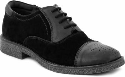 tZaro Corporate Casuals Shoes