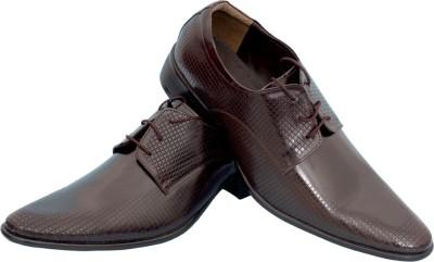 Aura 401 Lace Up Shoes