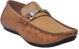 Mansway Loafers (Tan)