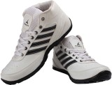 Tracer Boot-05 Boots (White)