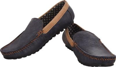 Kali Re1041Blue Loafers