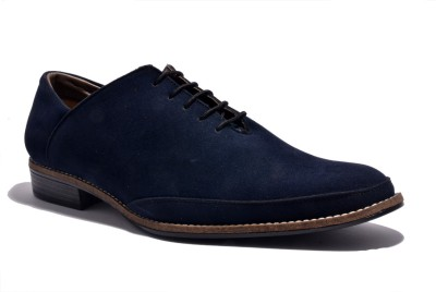 Sir Corbett Belted sole Corporate Casuals
